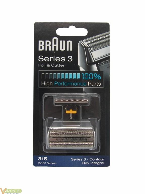Repuesto afeitadora casette 32-0