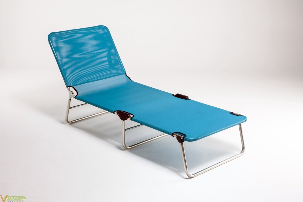 Cama playa azul verdoso 1060al-0
