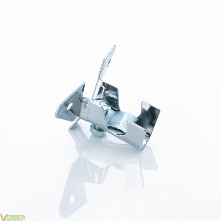 Soporte techo 12mm acero zinca-0