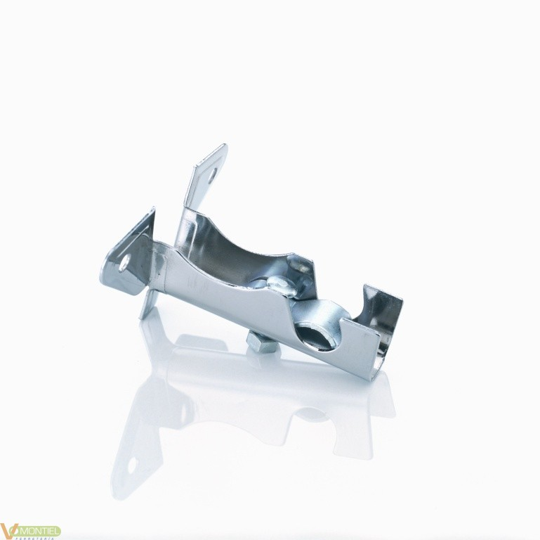 Soporte frente 12mm acero zinc-0