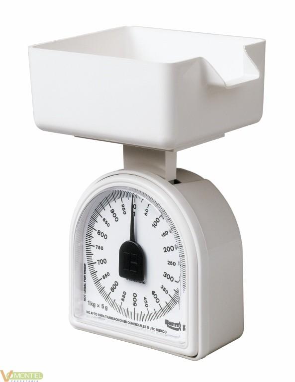 Balanza mecanica 1kg omega-0