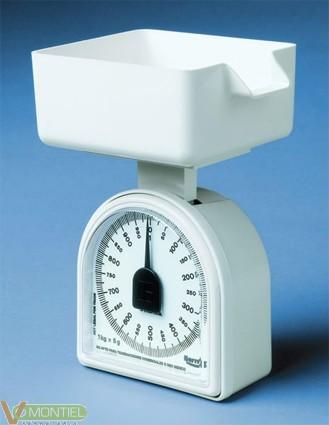 Balanza omega 1 kg.0/3550 roja-0