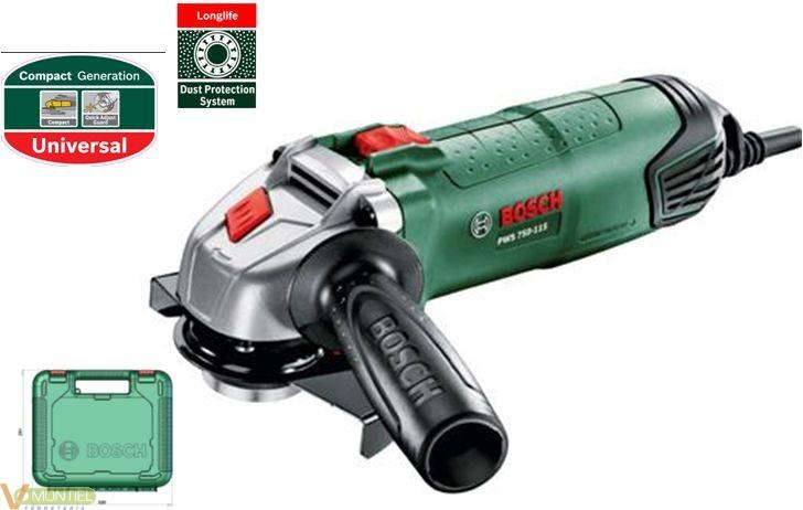 Amoladora bric 750w pws750-115-0