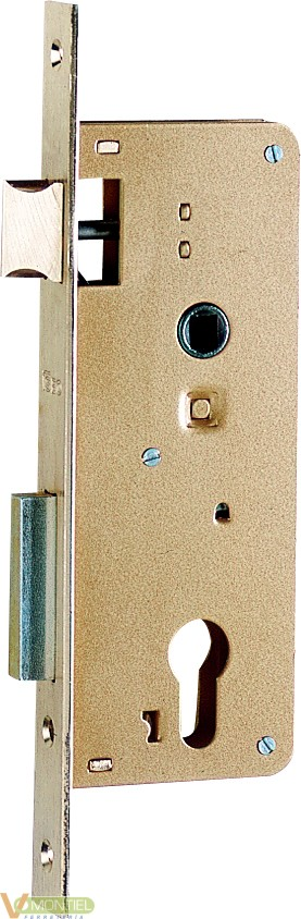 Cerradura c/cu 22x50mm 200n501-0