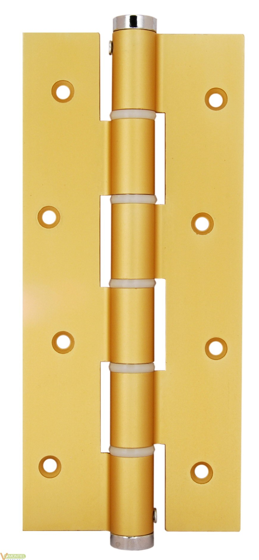 Bisagra s/acc 180mm oro 2 pz 5-0