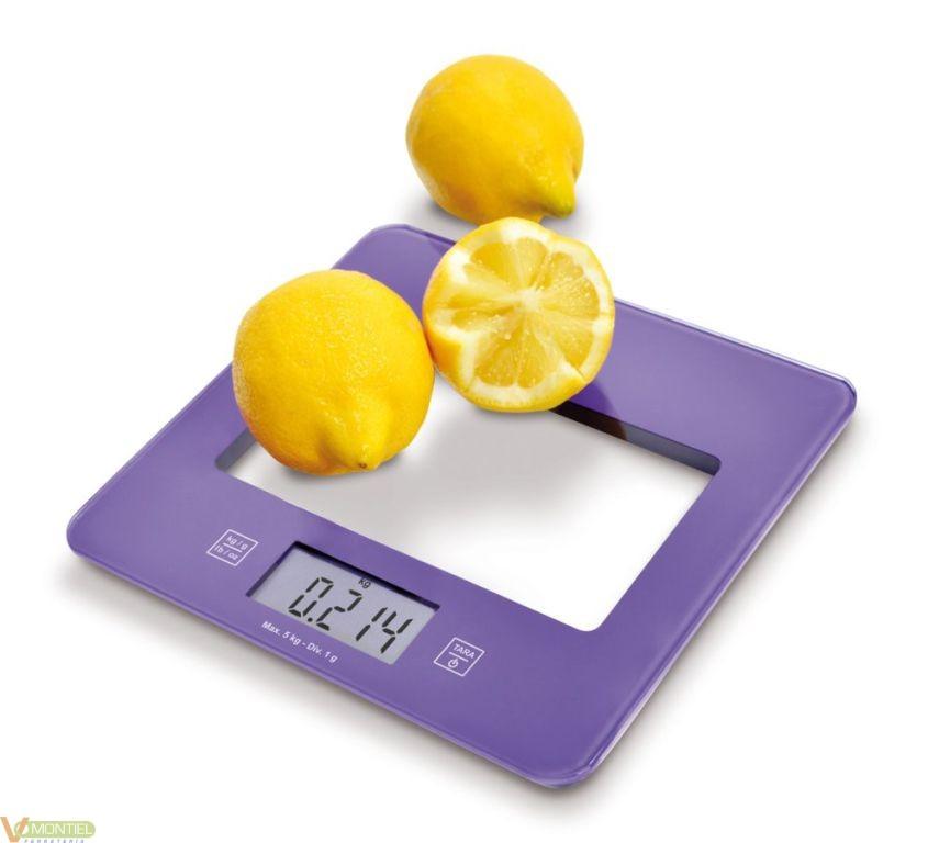 Balanza electronica 5kg-0