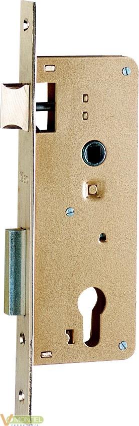 Cerradura c/cu 22x60mm 200n601-0