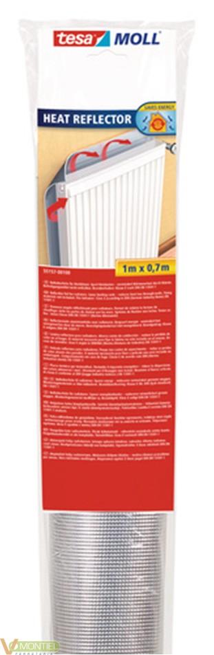 Panel radiador 0,70x1mt 55157--0