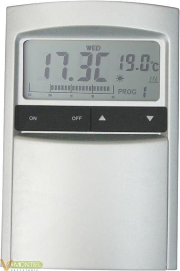 Cronotermostato domot digit. s-0