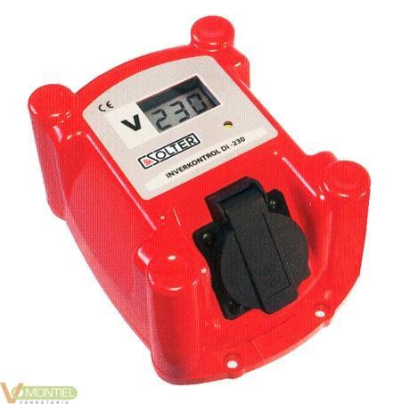 Protector generador digit. 160-0
