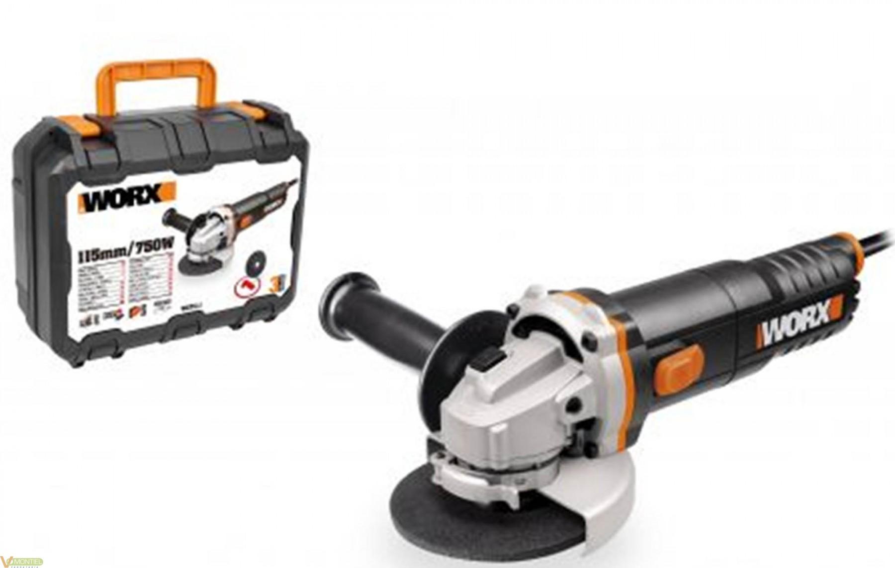 Amoladora 115 mm 750w-0