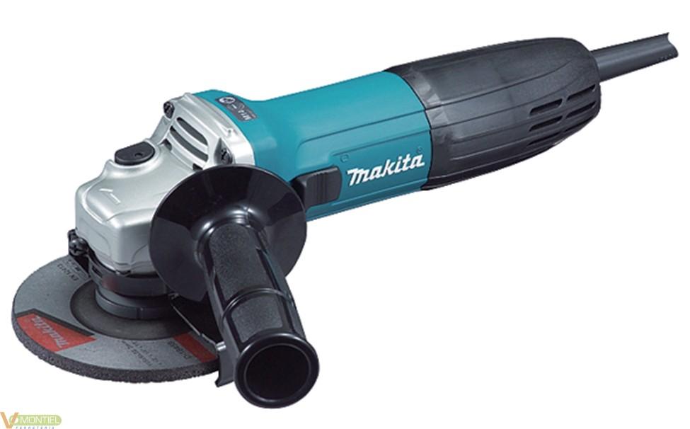 Amoladora prof 115 mm 720w ga4-0