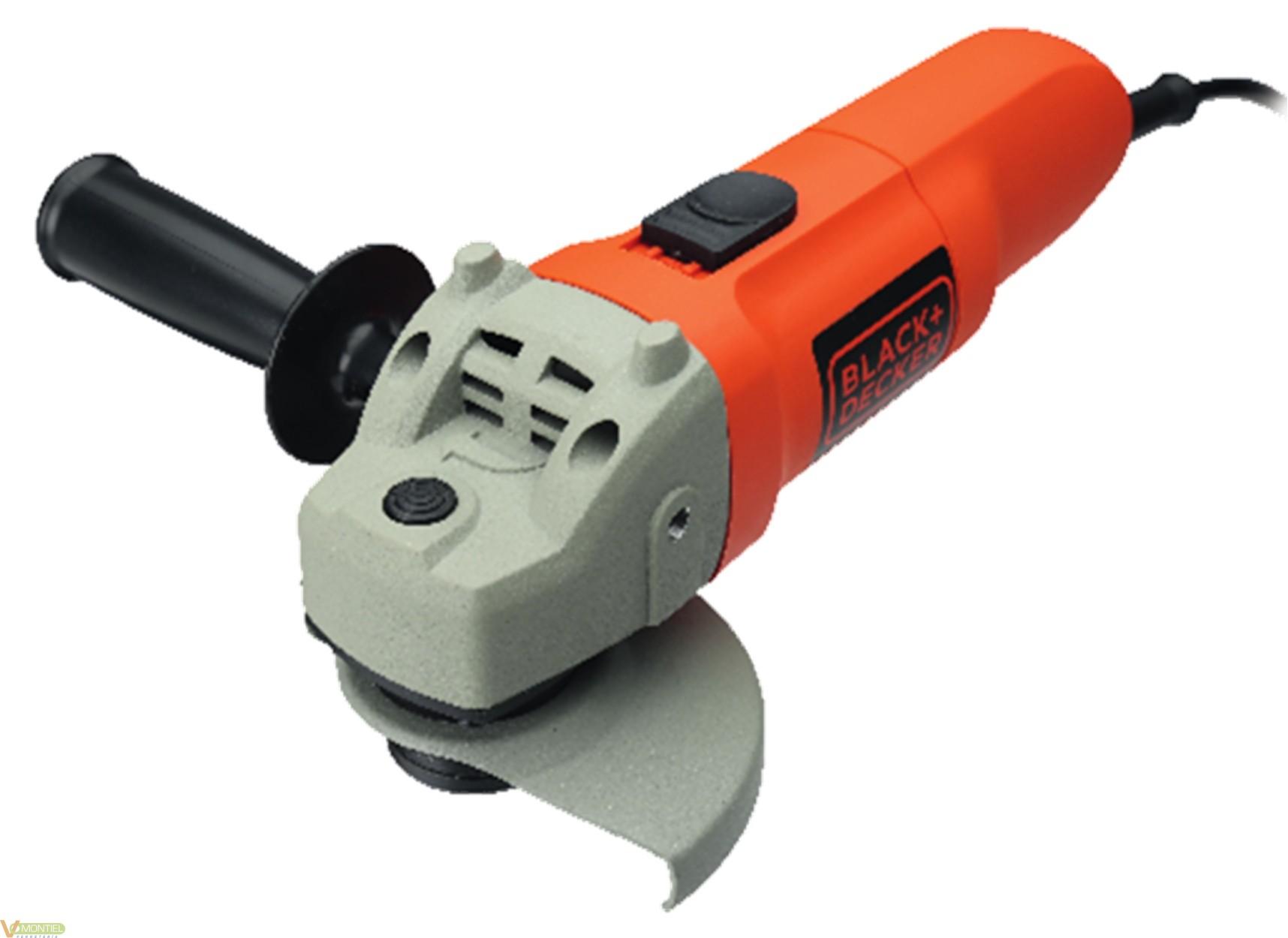 Amoladora bric 115 mm 750w kg1-0