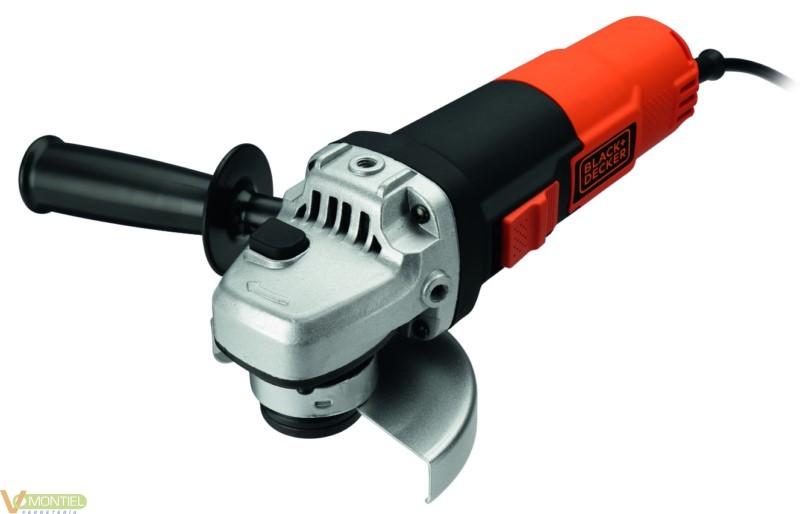 Amoladora bric 900w kg911-qs-0