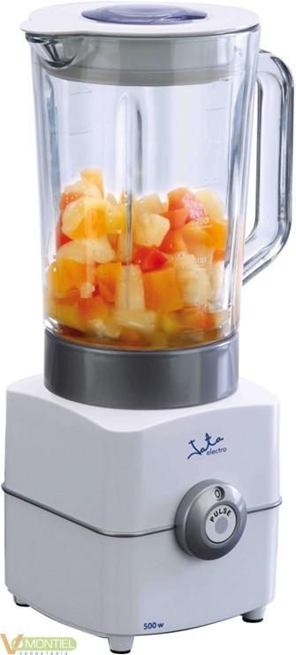 Batidora vaso jarra cristal 2v-0