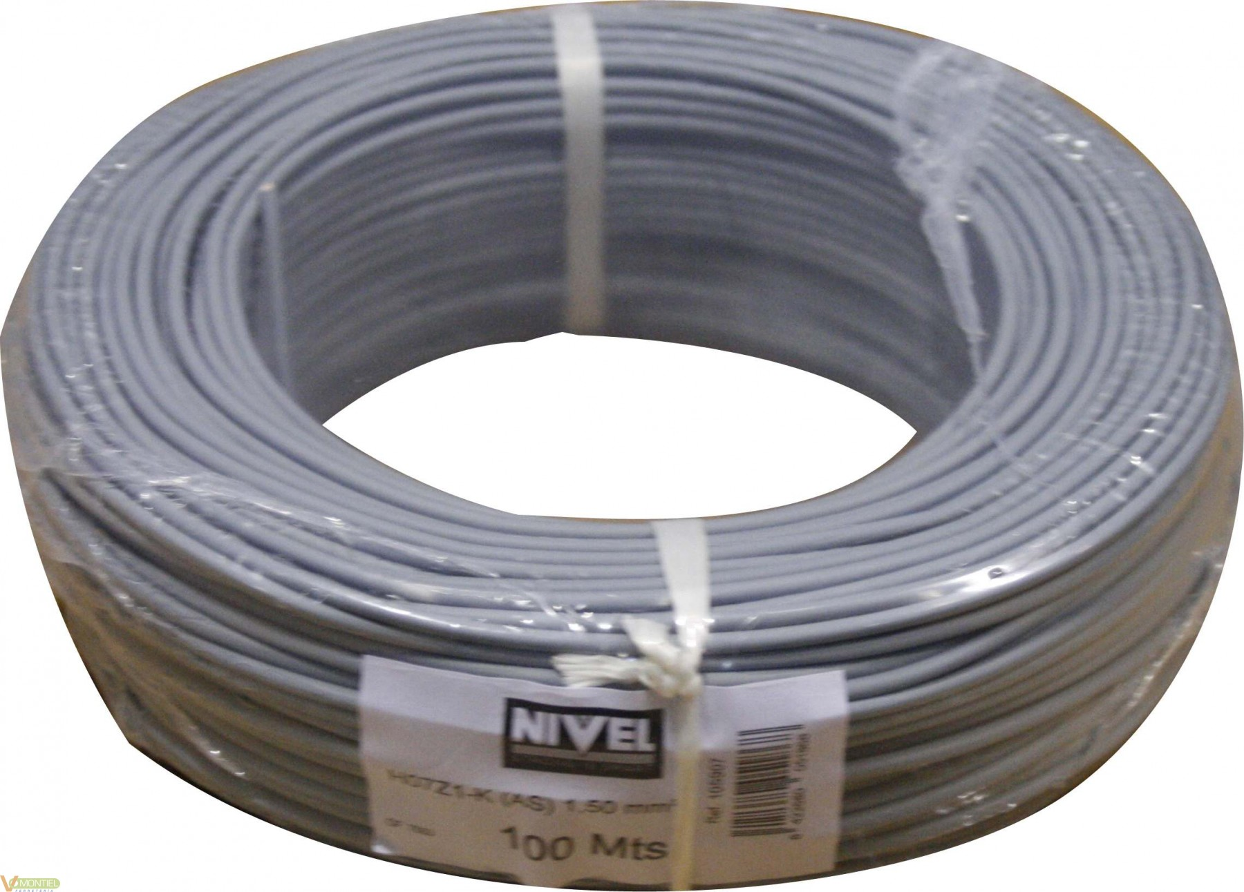Cable hilo flexible 1,5mm 100-0