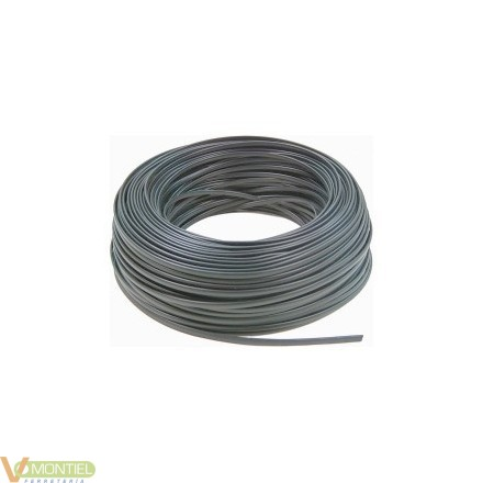 Cable mang plano 2x0,50mm 100-0