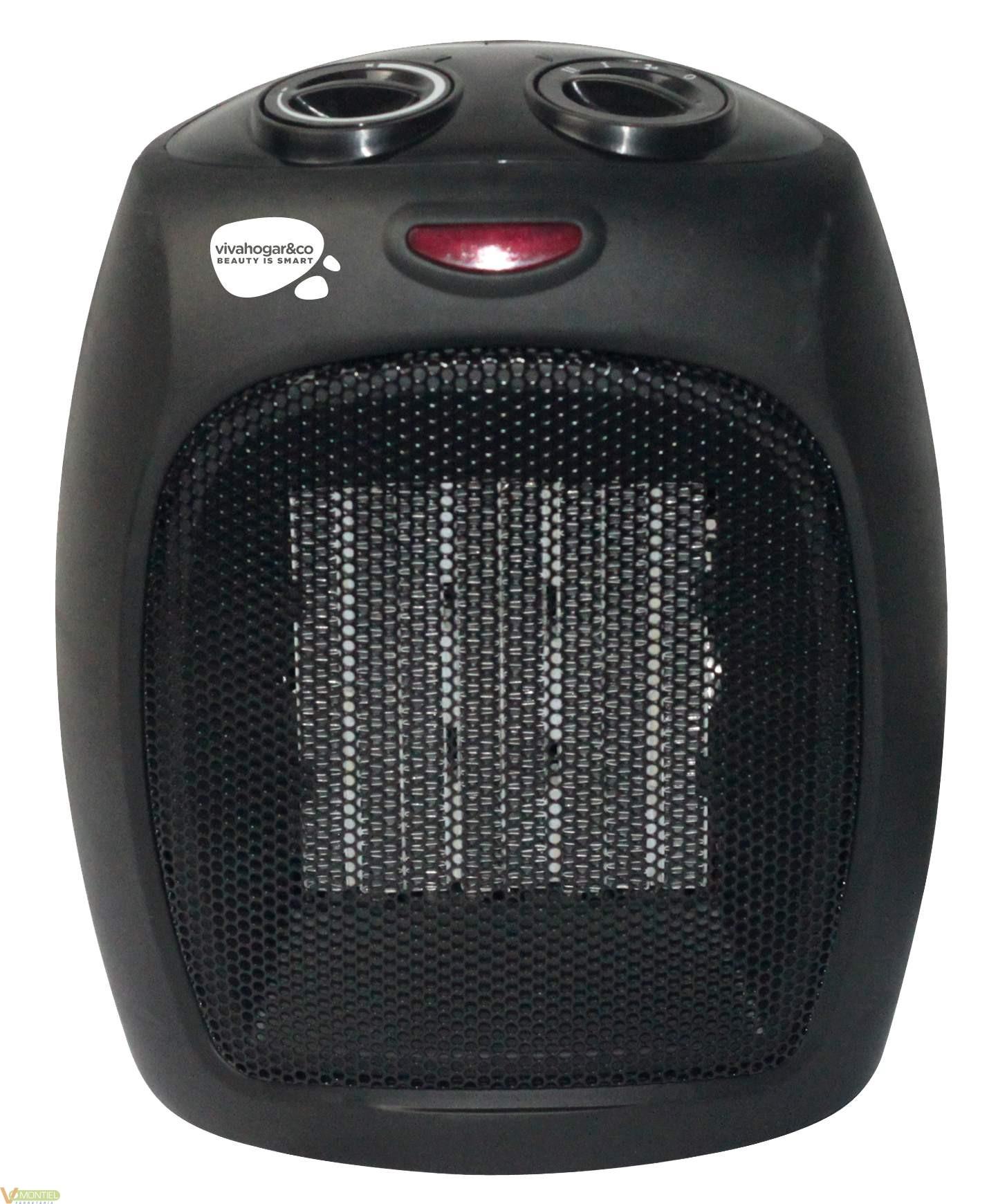 Calefactor ceramico 1500w vh10-0