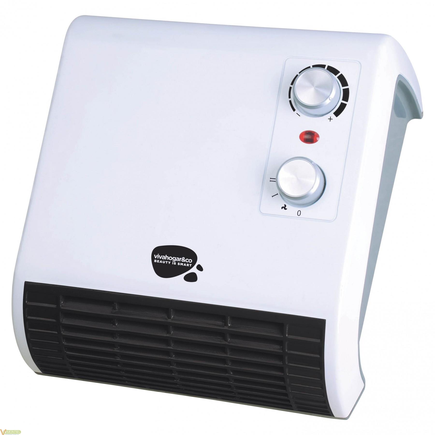 Calefactor baño split 2000w 26-0