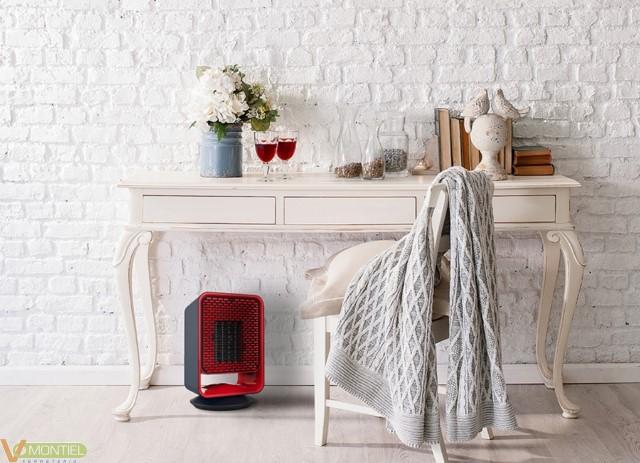 Calefactor ceramico 1500w siro-0
