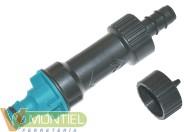 Conector 16-4mm-0