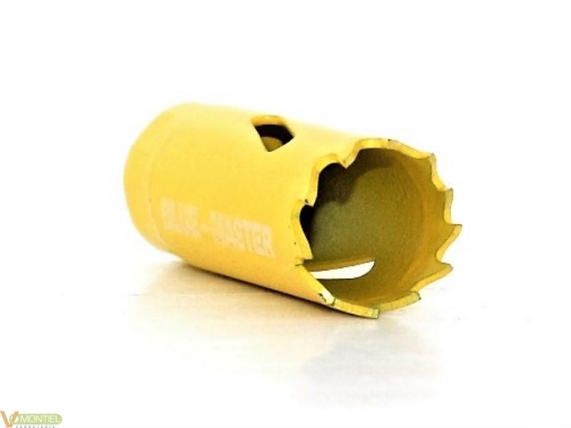 Corona perfor. ø 016mm bimetal-1