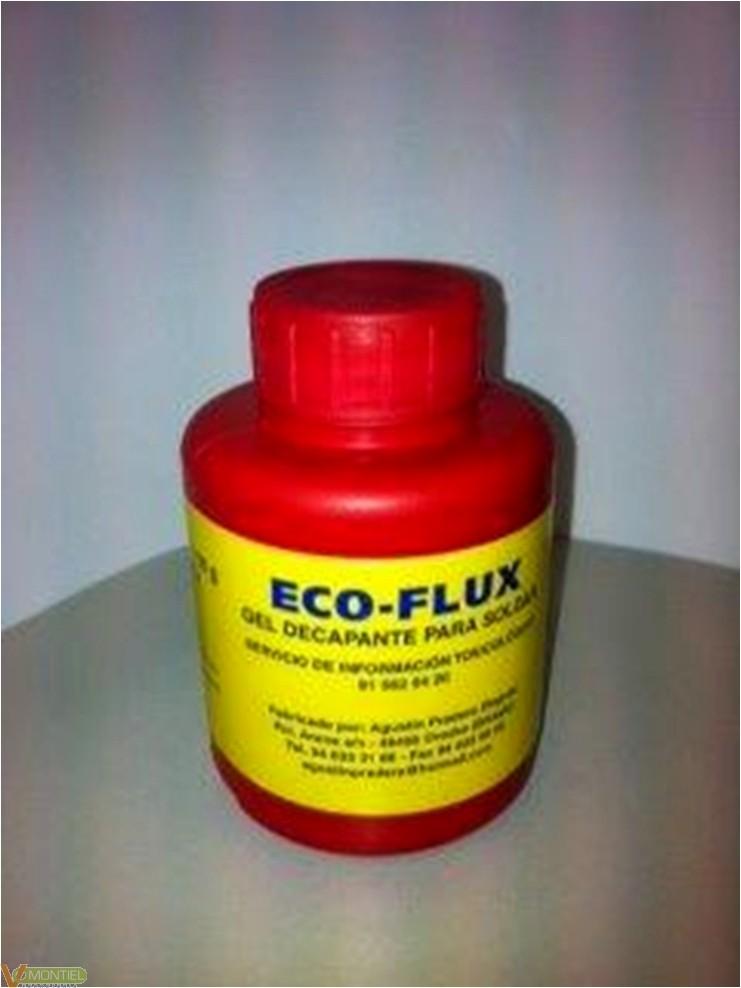 Decapante gel 100gr eco-flux-0