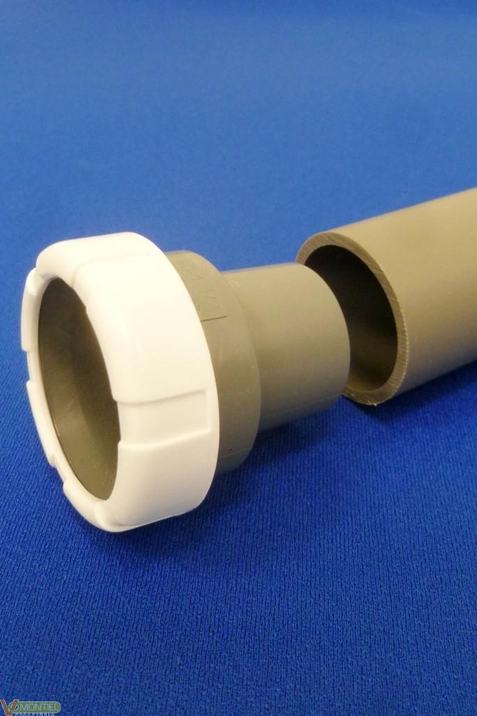 Enlace mixto 40mm-11/2-0