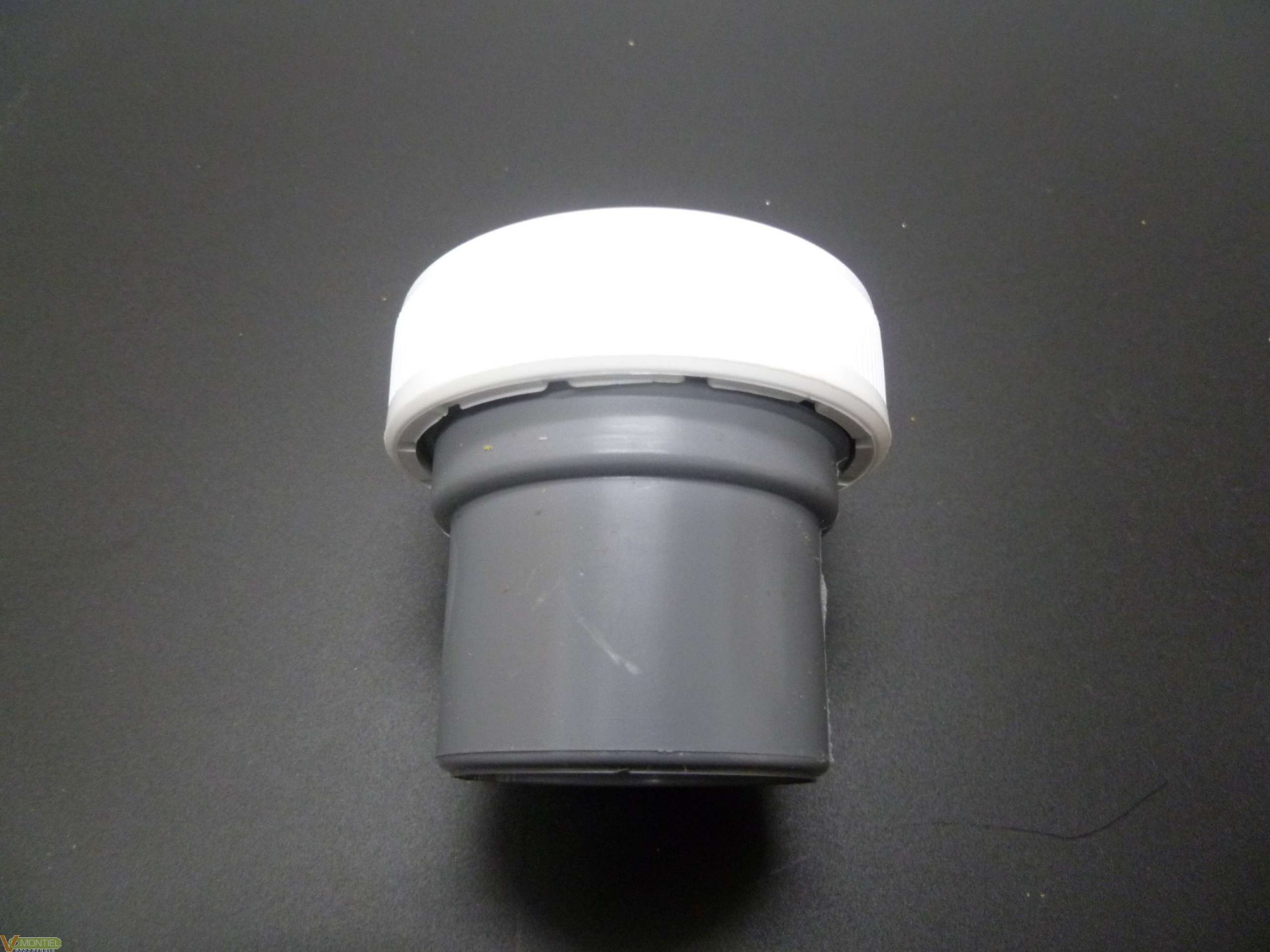 Enlace mixto 40mm-11/2