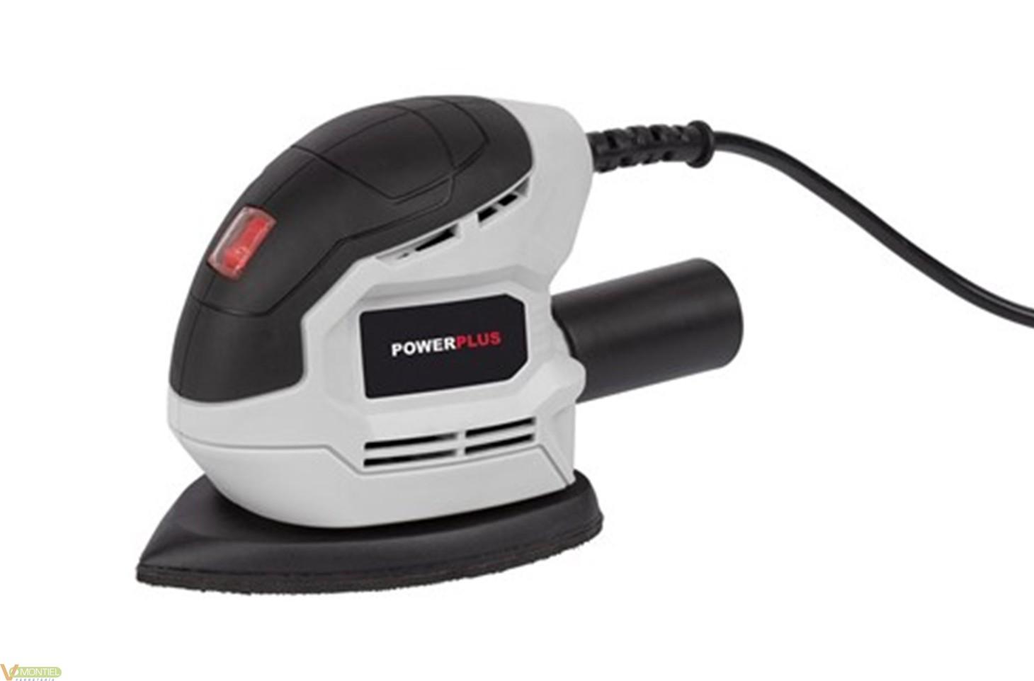 Lijadora 105w mouse 140x140x80-0