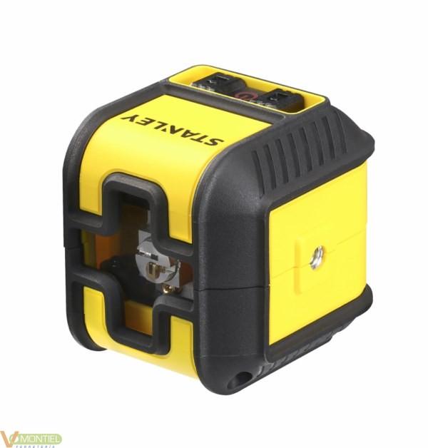 Nivel laser stanley hasta 12mt-0