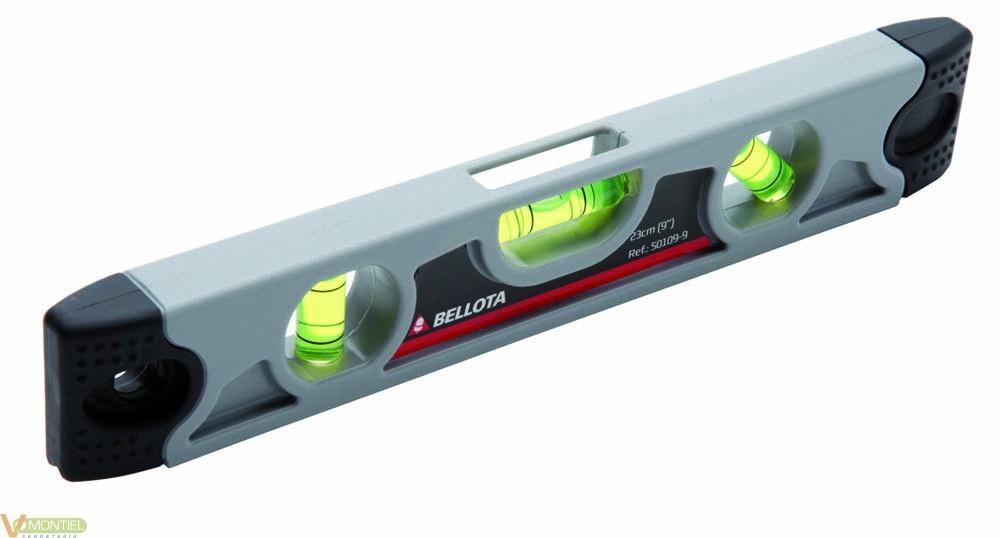 Nivel torpedo magn 023cm-0