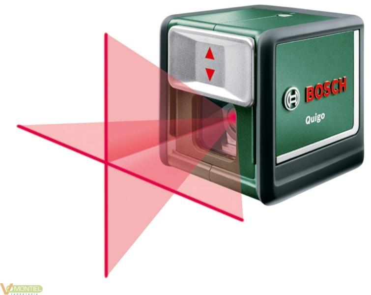 Nivel laser bosch hasta 10mt a-0