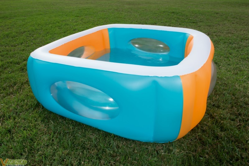 Piscina hinch 168x168x56cm win-0