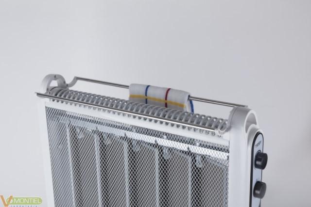 Radiador 1200/2000w rd227b-0