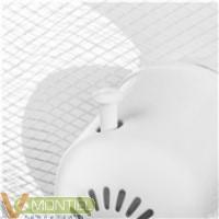 Ventilador pie 45w-3v 40cm/103-0