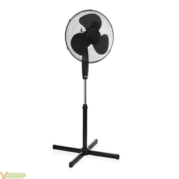 Ventilador pie 45w-3v 40cm/105-0