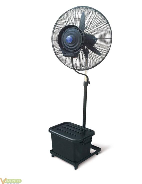 Ventilador pie 230w-3v 65cm vi-0