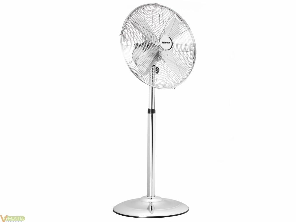 Ventilador pie 50w-3v 40cm-0