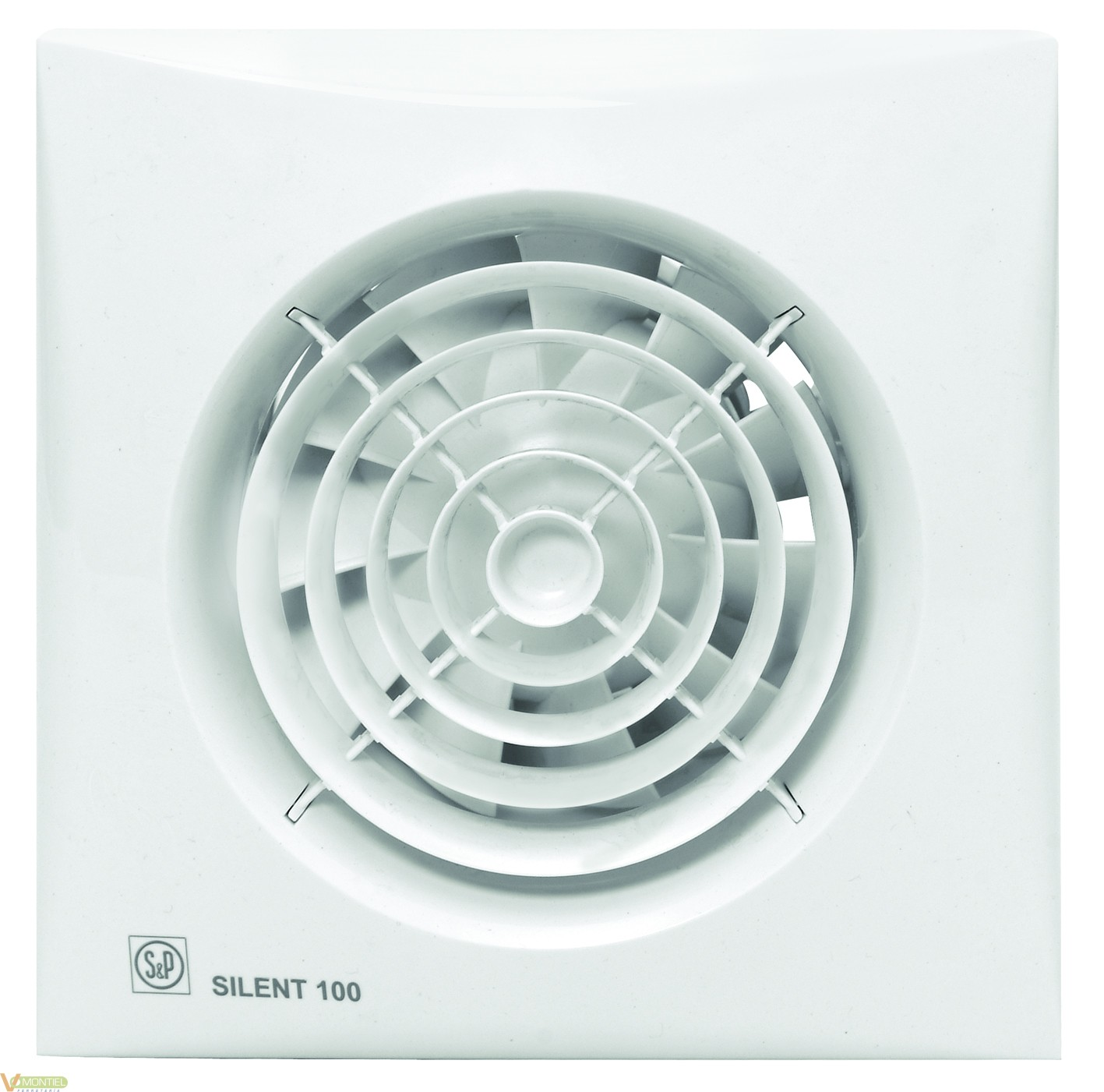 Extractor Baño Funcion:Extractor baño silent 100 cz online