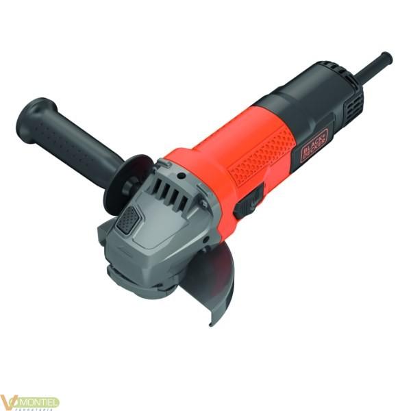 Amoladora bric 115 mm 750w
