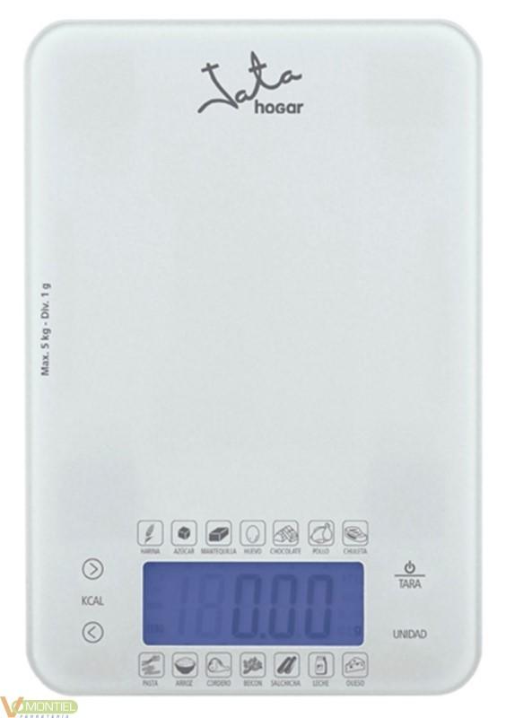 Balanza electr. dietetica 5kg