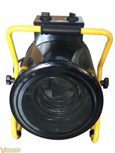 Calefactor 5000w 400v nv121432