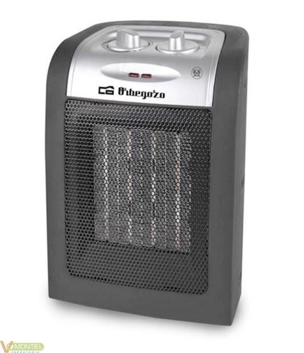Calefactor 900/1500w cr 5017 1