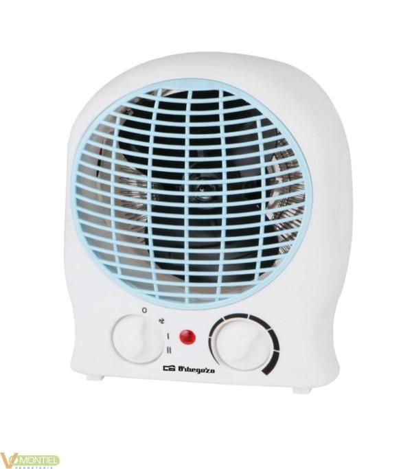 Calefactor 1000/2000w