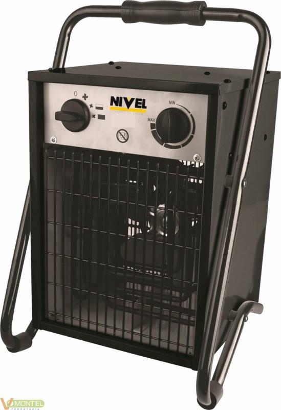 Calefactor 3000w 220v nv117041