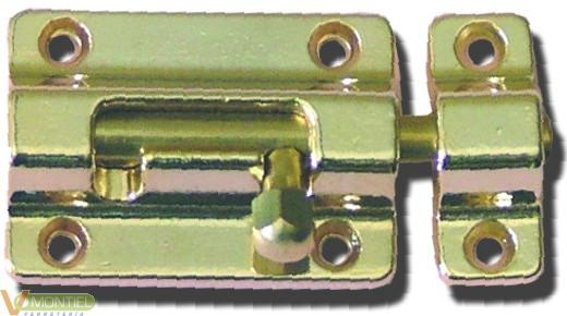 Cerrojo 35mm
