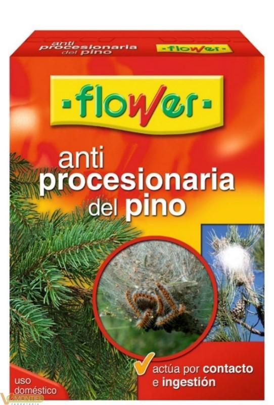 Insecticida anti procesionaria