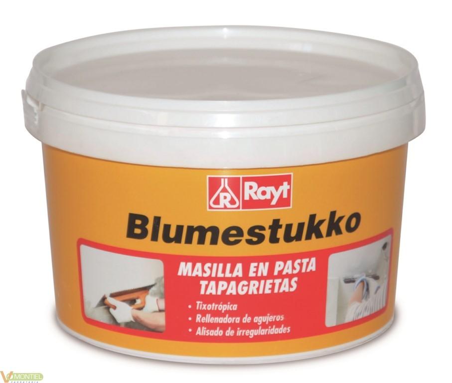 Masilla made/pared blanco 1,50