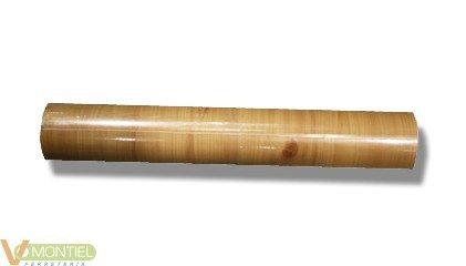 Papel adhesivo 45x20mt pino